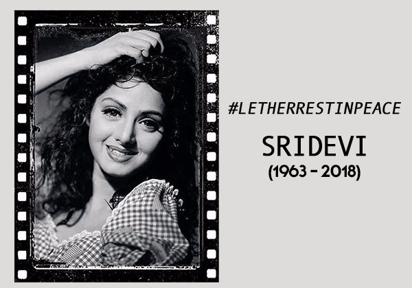 Sridevi: Dear comrades in media, stop making a mockery of a legend's death, #LetHerRestInPeace