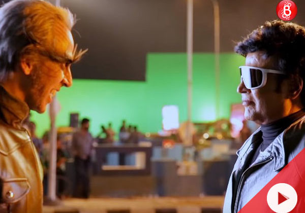 2.0: All that went into the making of this Rajinikanth and Akshay-starrer. Watch video