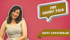 The Short Talk: Aditi Govitrikar Speaks Her Heart Out On Women's Day