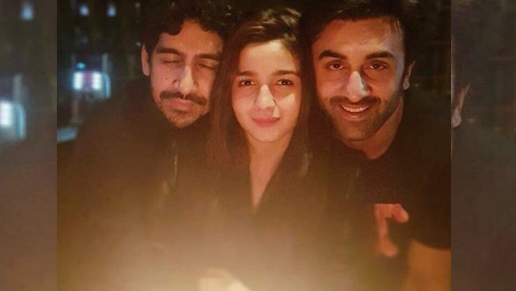 Things You Need To Know About Ranbir-Alia Starrer Brahmastra NOW