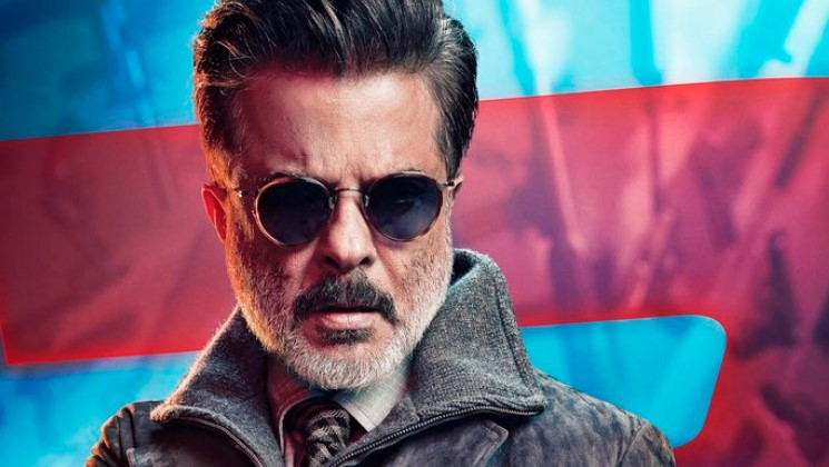 Race 3: Salman Khan introduces Anil Kapoor as Shamsher, 'his boss'
