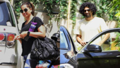 The fitness freaks Bipasha, Aditya and others spotted post their workout