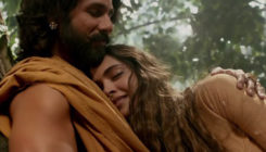 Nainowale Ne from Padmaavat: Ratan Singh and Padmavati's love comes alive in this deleted song