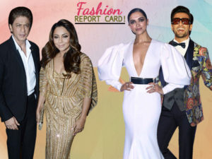 Bollywood celebs at Hello Hall of Fame Awards 2018