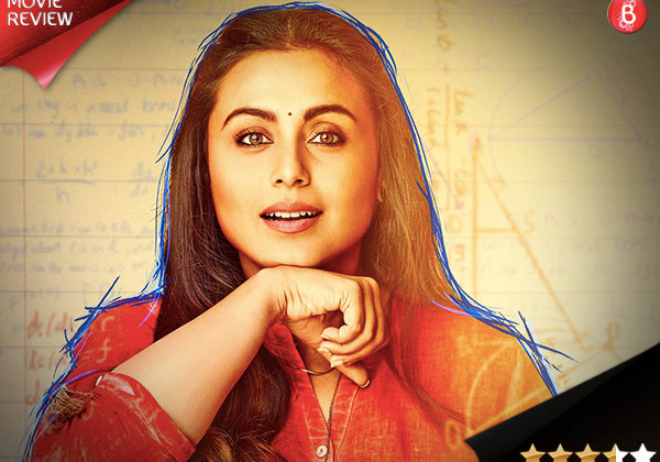 Hichki movie review: Rani Mukerji makes a 'wah wah wah' comeback with this one