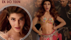 Ek Do Teen: Jacqueline's super energetic moves will make you get up and dance