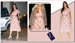 Price Tag: $3248! Katrina's pretty dress she wore at the Ambani bash is this freaking costly