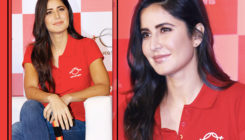 Katrina Kaif looks drop dead gorgeous at a recent event of 'educate girls'. View Pics!