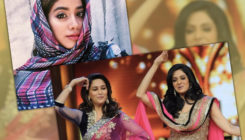 Janhvi thanks Madhuri Dixit for stepping into Sridevi's shoes for Karan Johar's next