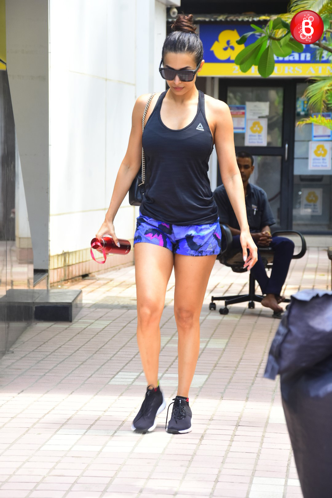 Malaika arora s recent gym outing is just too hot to