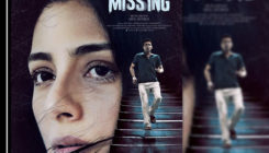 Tabu and Manoj Bajpayee-starrer 'Missing' first poster out!