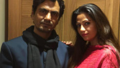 Nawazuddin's wife calls the rumours of him investigating her call history as baseless