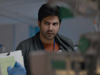 October trailer: This Varun and Banita-starrer looks like a beautiful story about love