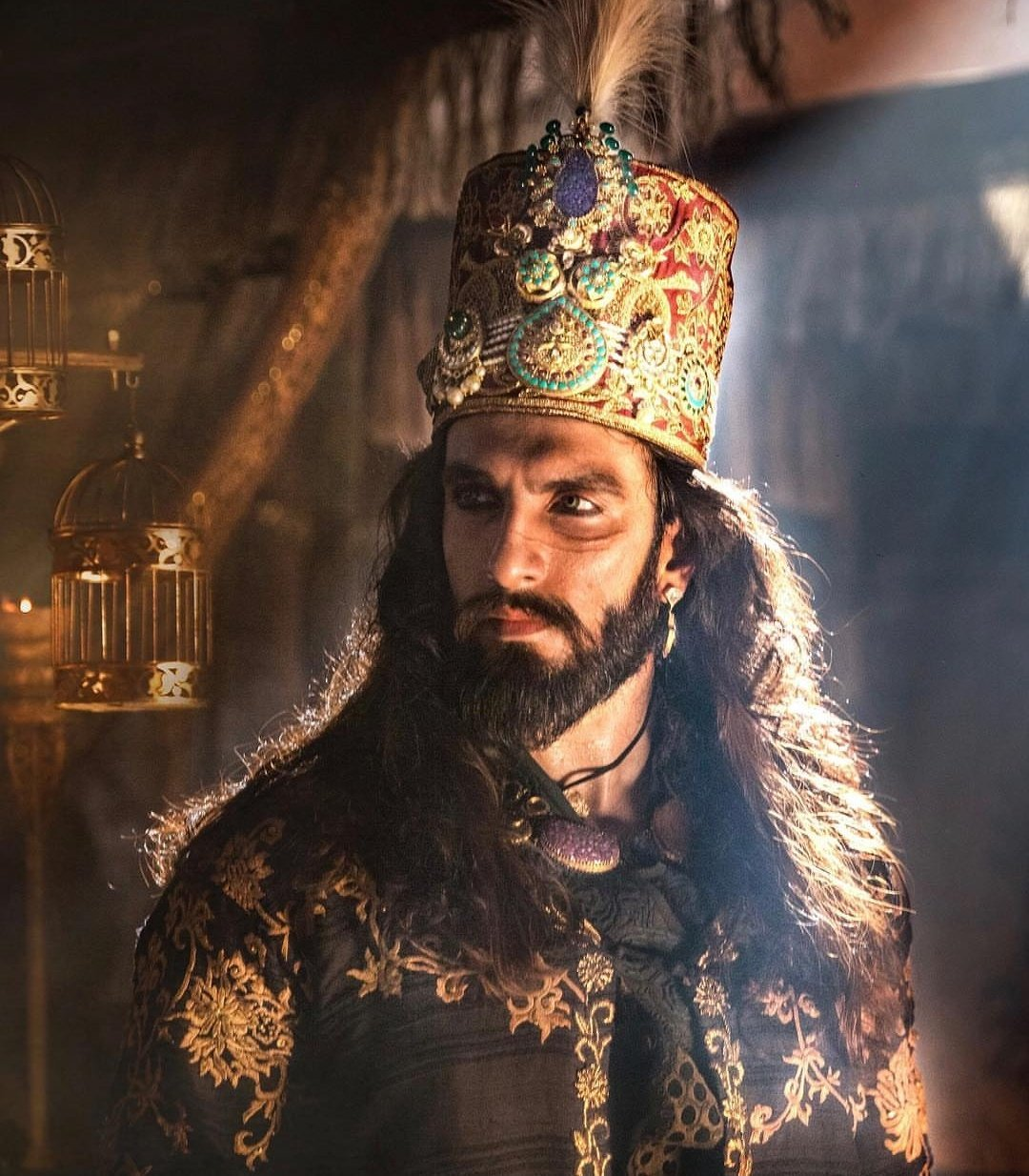 On Padmaavat controversy
