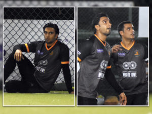 Watch: Ranveer Singh plays football like a pro