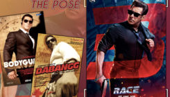 Similar pose, different films! A trend of Salman Khan that needs to end?