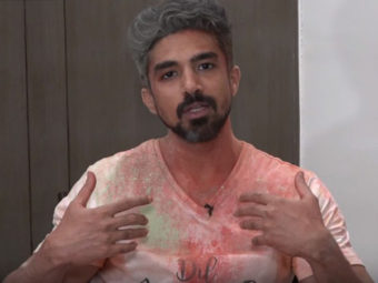 WATCH: The Short Talk with the 'Dil Juunglee' star Saqib Saleem