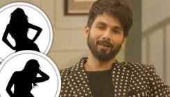 Shahid has dated two famous women before marriage but refuses to reveal their names