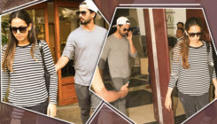 Shahid Kapoor's day out with wifey Mira, sans Misha. View Pics!