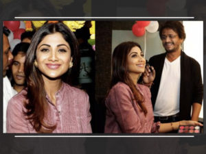 Watch: Shilpa Shetty Kundra inaugurates her makeup artist's academy