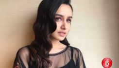 Here's why Shraddha Kapoor is maintaining three diaries!