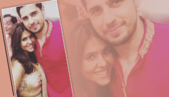 Sidharth Malhotra reunites with Ekta Kapoor for a love story?