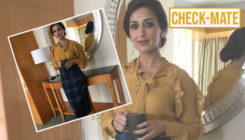 Feeling nerdy today? Get your hands on Sonali's geek chic skirt in under Rs 5000!