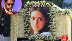 Google CEO Sundar Pichai sends his heartfelt condolences on Sridevi's demise. Here's his tweet