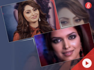 Watch: Urvashi Rautela talks about recreating Deepika Padukone's song in 'Hate Story 4'
