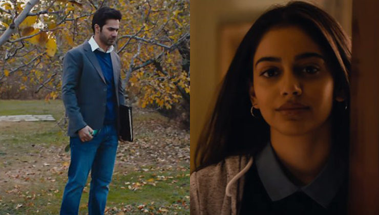 Tab Bhi Tu: Varun and Banita's moments of separation sync beautifully with the tunes