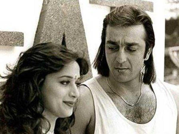 Will Madhuri and Sanjay come together?