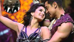 Katrina Kaif welcomes Aamir Khan on Instagram with THIS video