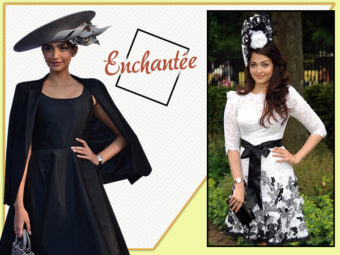5 Times Bollywood actresses fascinated us with their penchant for fascinators!