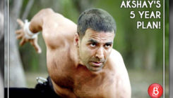 Akshay Kumar: I probably have another five years to do action films