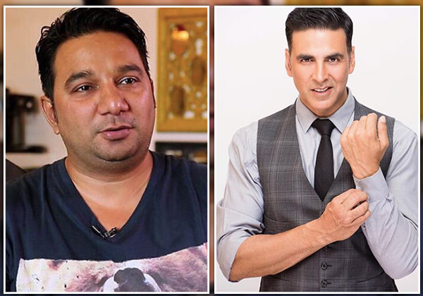 Akshay Kumar's next to be with Firoz Nadiadwala, confirms director Ahmed Khan