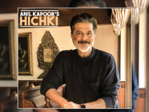 Watch: When Anil Kapoor's smile became the 'Hichki' of his life...