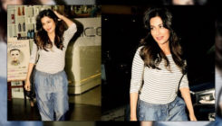 Fashion Alert: Chitrangda Singh spotted in her casual best, outside a salon