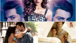'Hate Story 4' beats '3 Storeys' and 'Dil Juunglee' on opening day