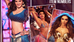 Remixed tunes, racy costumes and a drunk fest; 7 components that make up a Bollywood item number