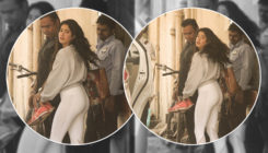 Hotness Alert: Janhvi Kapoor looks all sultry in her gym gear. View Pics