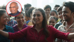 Hichki: Rani-starrer flies high, special screening to be held for the President of India