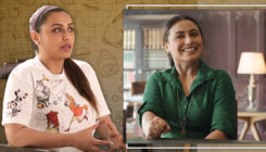 Hichki making: Watch as Rani opens up on the syndrome, and hopes the movie brings awareness