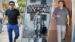 Student Of The Year 2: Not Rishi Kapoor but Samir Soni to be the new college principal