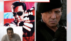 Sylvester Stallone wishes Salman with Bobby's 'Race 3' poster and Instagrammers go ROFL
