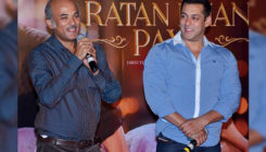 EXCLUSIVE: Salman Khan to be a part of Sooraj Barjatya's son's directorial debut?