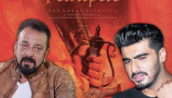 Panipat: It is going to be Maratha Arjun vs Afghan Sanjay in the period drama. Full story here