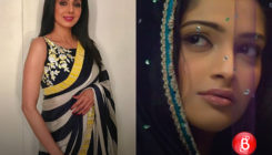 When Sridevi painted a portrait of Sonam Kapoor, depicting her look from 'Saawariya'