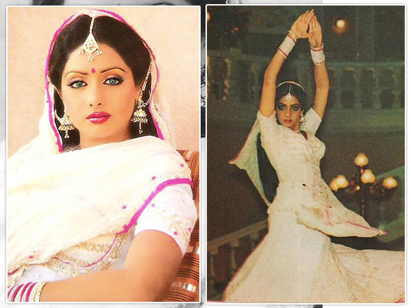 Remembering the 'Hawa Hawai' Girl: A glimpse at Sridevi's