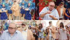 'Badumbaaa': Amitabh Bachchan sings a quirky yet lively song!