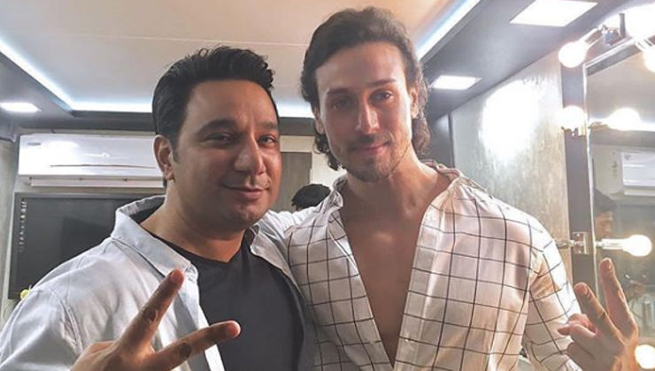 EXCLUSIVE: Director Ahmed Khan shares his thoughts on 'Baaghi 2' doing exceptional business
